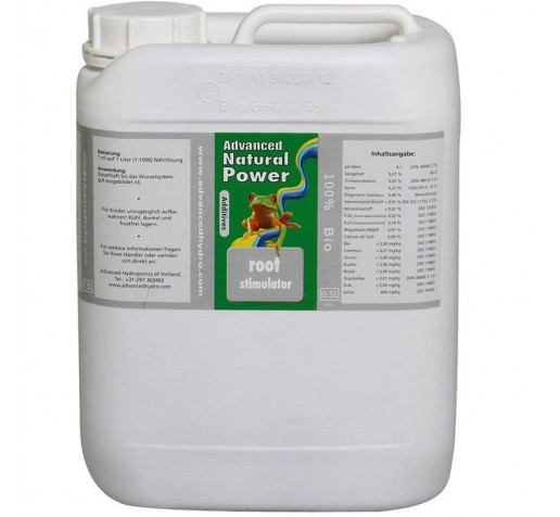 Root Stimulator 5 ltr Advanced Hydroponics Netherlands фото