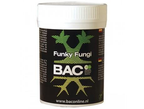 Funky-Fungi ( Mikoriza) 100g купить в Украине фото