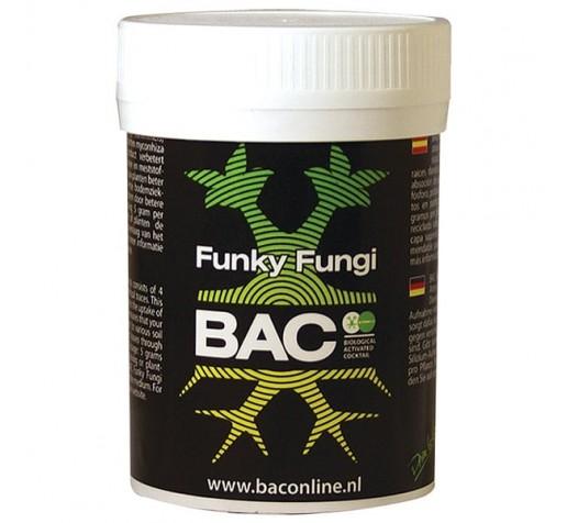 Funky-Fungi ( Mikoriza) 100g фото