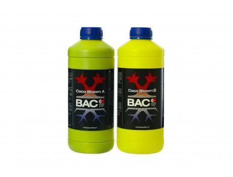 Coco Bloom A&B 1L BAC Великобритания купить в Украине фото