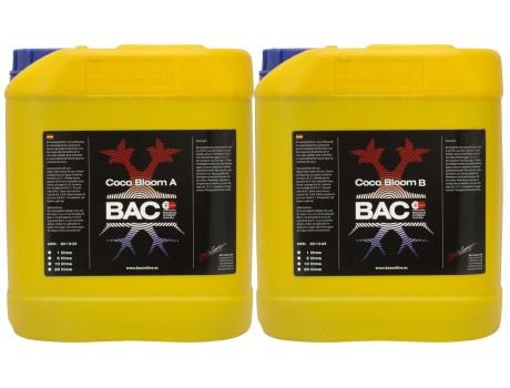Coco Bloom A&B 5L BAC Великобритания купить в Украине фото