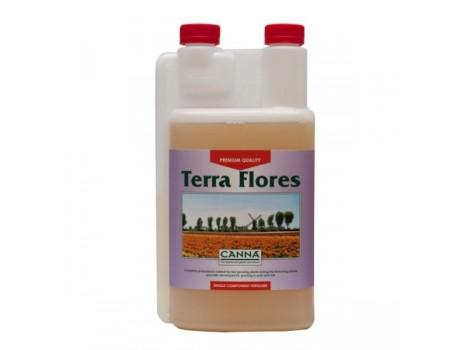 Terra Flores 1 ltr Canna Испания купить в Украине фото