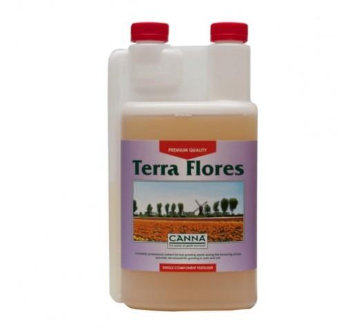 Terra Flores 1 ltr Canna Испания фото
