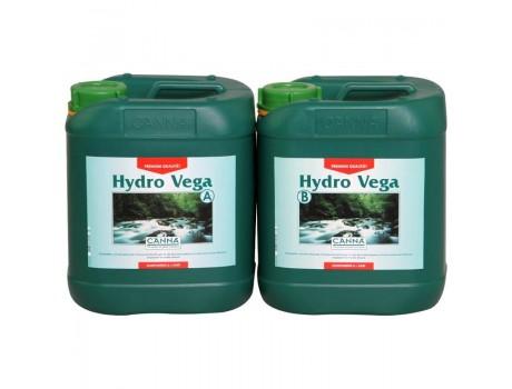 Hydro Vega A&B 5 ltr Canna Испания купить в Украине фото