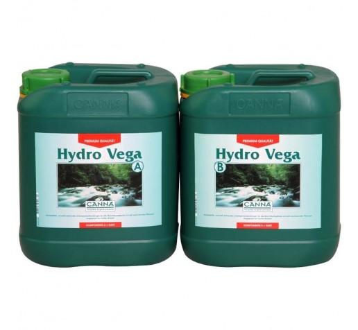 Hydro Vega A&B 5 ltr Canna Испания фото