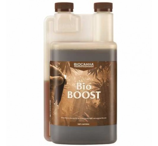 Bio Boost 250 ml Canna Испания фото