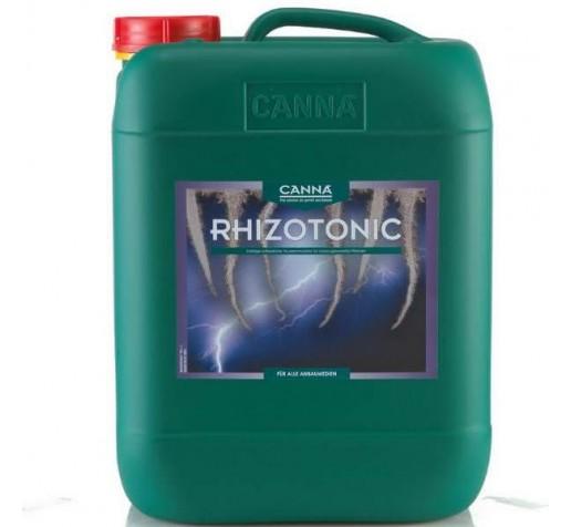 Rhizotonic 10 ltr Canna Испания фото