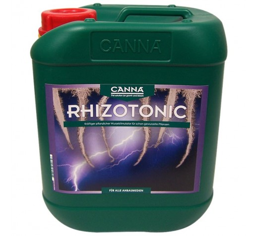 Rhizotonic 5 ltr Canna фото