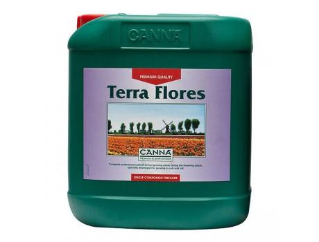 Terra Flores 5 ltr Canna купить в Украине фото