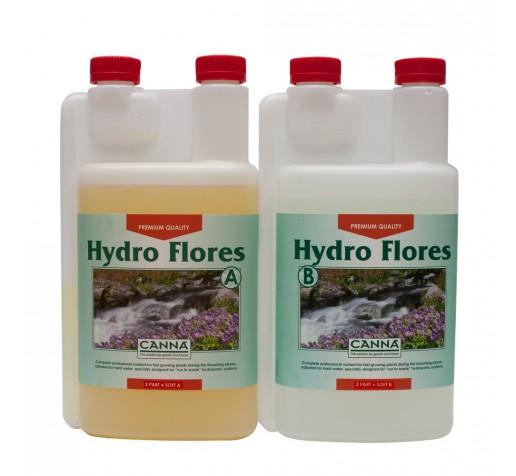 Hydro Flores  A&B 1 ltr Canna Испания фото