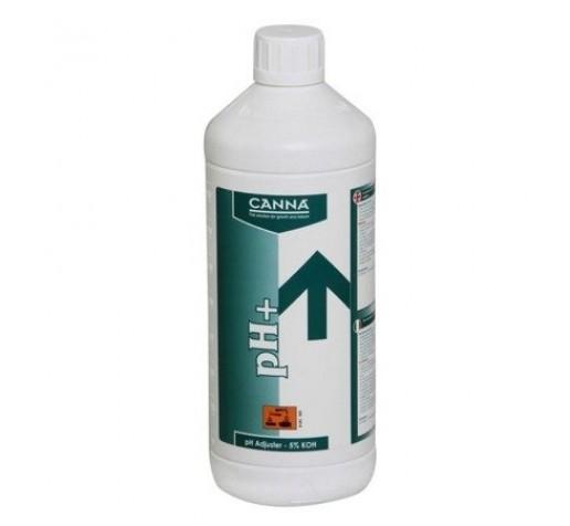 Canna Ph+  5% 1L фото