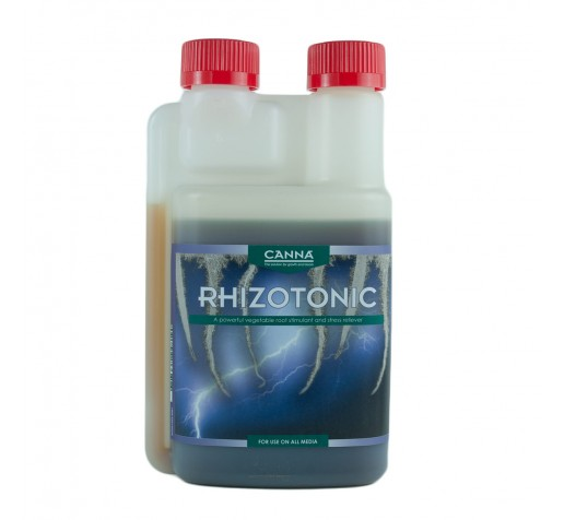 Rhizotonic 250 ml Canna Испания фото