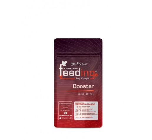 Feeding Booster PK+ 125 gr Green House Великобритания фото