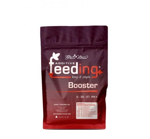 Feeding Booster PK+ 1 kg Green House Великобритания фото
