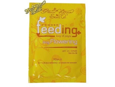Feeding Long Flowering 10 gr Green House Великобритания купить в Украине фото