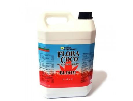 Dual Part Coco Bloom / Flora Coco Bloom  5 ltr Terra Aquatica /GHE купить в Украине фото