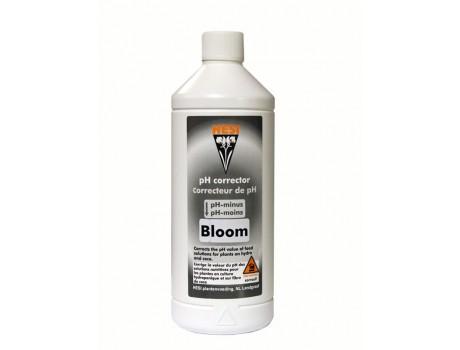 PH- Minus Bloom 1 ltr Hesi купить в Украине фото