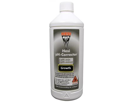 Hesi pH- Minus Growth 1 ltr купить в Украине фото