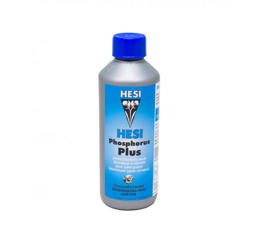 Phosphorus Plus 0,5 ltr Hesi фото