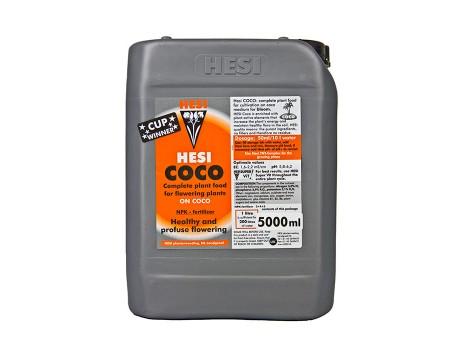 Coco 5 ltr Hesi купить в Украине фото