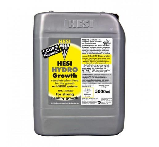 Hydro Growth 5ltr Hesi фото