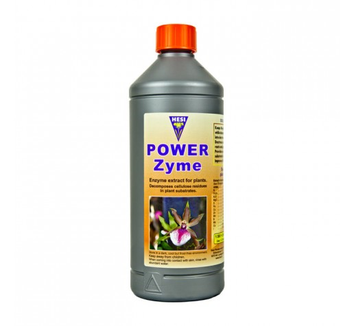 Power Zyme 1 ltr Hesi Netherlands фото