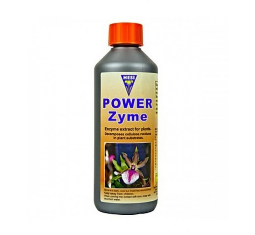 Power Zyme 0,5 ltr Hesi Netherlands фото