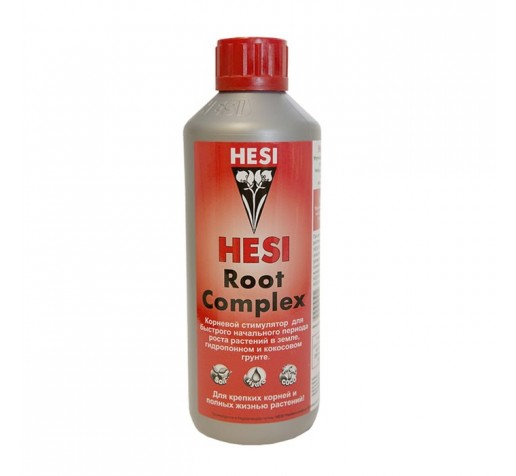 Root Complex 0,5 ltr Hesi фото