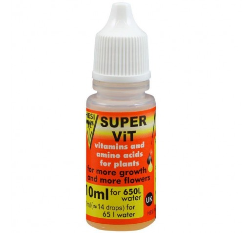 Super Vit 10  ml в нашу тару Hesi фото