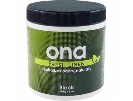 Гели ONA Ona Block Fresh linen 170 g купить в Украине фото