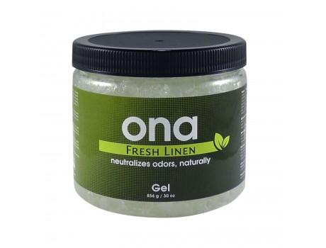 Гели ONA Fresh Linen 856 ml купить в Украине фото