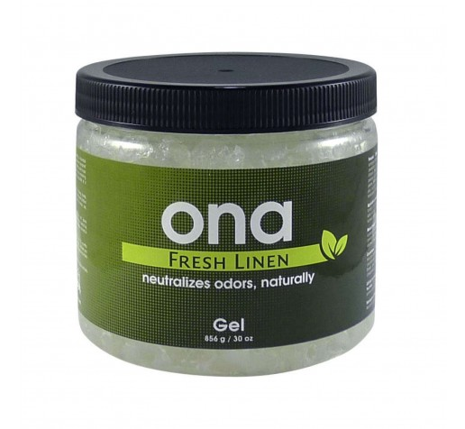 Гели ONA Fresh Linen 856 ml фото