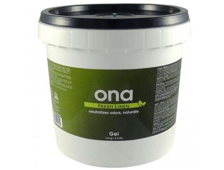 Гели ONA Fresh Linen  3,6 kg купить в Украине фото