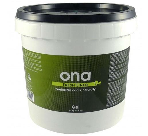 Гели ONA Fresh Linen  3,6 kg фото