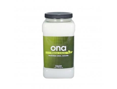 Гели ONA Liquid Fresh Linen 3.27L купить в Украине фото