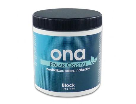 Гели ONA Block Polar Crystal 170 g купить в Украине фото