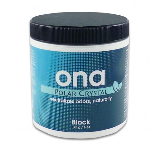 Гели ONA Block Polar Crystal 170 g фото