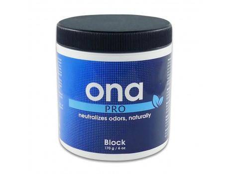 Гели ONA Block Pro 170 g купить в Украине фото