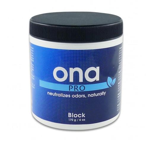Гели ONA Block Pro 170 g фото