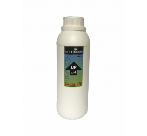 ProBioTech pH UP 1ltr ProBioTech Швейцария фото